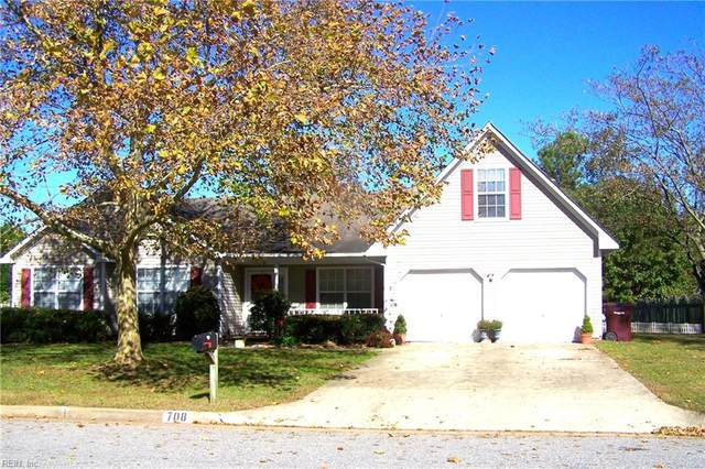 708 Woodcott Dr, Chesapeake, VA 23322 (#10377271) :: RE/MAX Central Realty