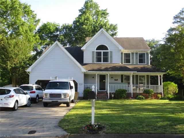 611 Bartell Dr, Chesapeake, VA 23322 (#10377276) :: Seaside Realty