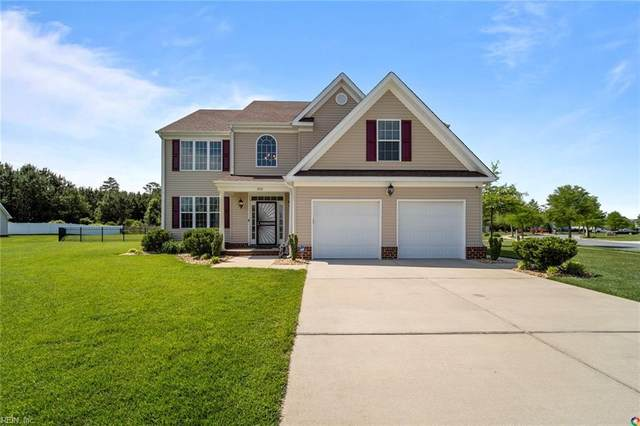 1913 Bitter Root Ct, Virginia Beach, VA 23456 (#10377281) :: Encompass Real Estate Solutions