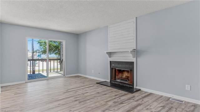 737 W Ocean View Ave A, Norfolk, VA 23503 (#10377303) :: The Kris Weaver Real Estate Team
