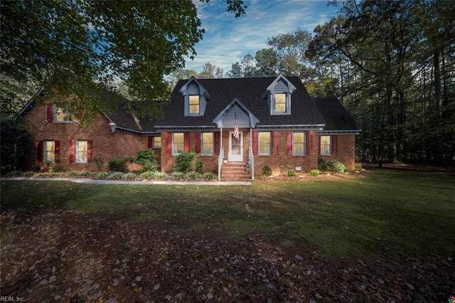 117 Windy Pines Ln, Suffolk, VA 23432 (#10377308) :: Berkshire Hathaway HomeServices Towne Realty