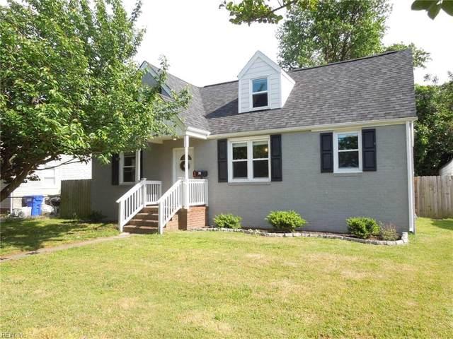 421 Woodford Street St, Norfolk, VA 23503 (#10377311) :: The Kris Weaver Real Estate Team