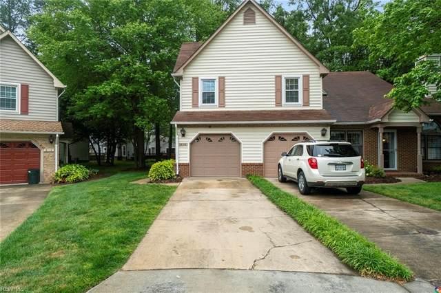 814 Shenandoah River Rd, Chesapeake, VA 23320 (#10377312) :: The Kris Weaver Real Estate Team
