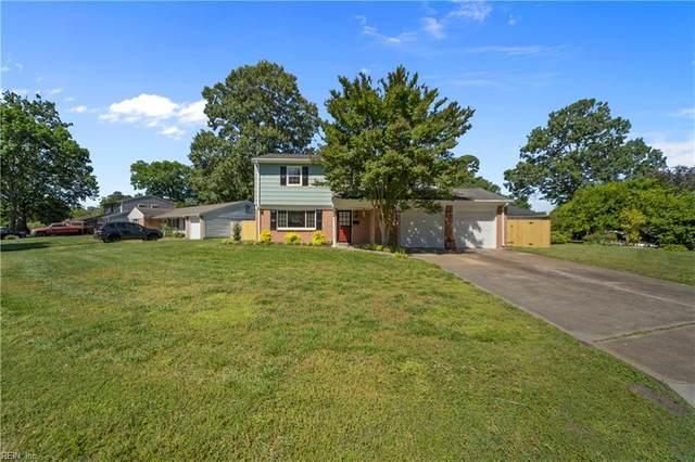 4129 Mill Stream Rd, Virginia Beach, VA 23452 (#10377313) :: Encompass Real Estate Solutions