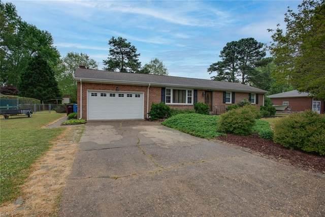 1020 Valmire Dr, Chesapeake, VA 23320 (#10377317) :: The Kris Weaver Real Estate Team