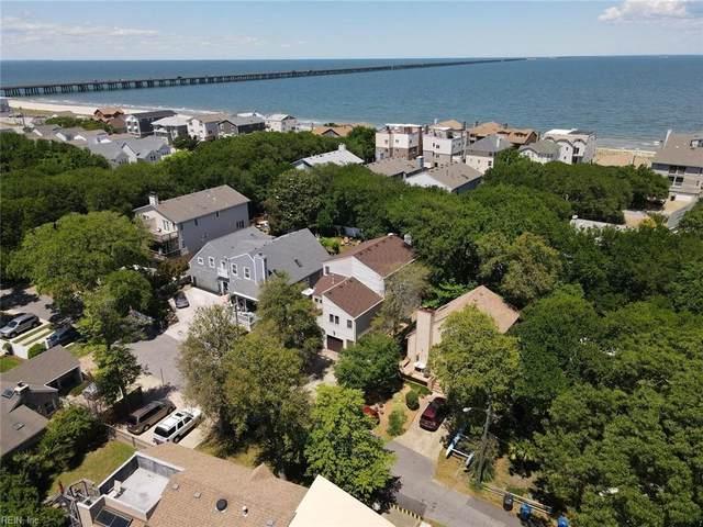 4488 Lauderdale Ave B, Virginia Beach, VA 23455 (#10377319) :: Berkshire Hathaway HomeServices Towne Realty