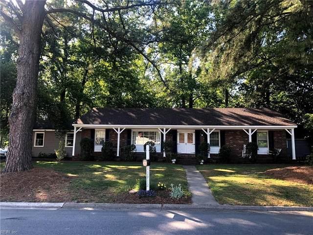 2912 Greenwood Rd, Chesapeake, VA 23321 (#10377322) :: Atkinson Realty