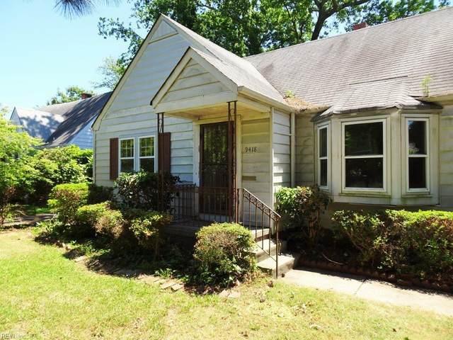 9418 Granby St, Norfolk, VA 23503 (#10377348) :: The Kris Weaver Real Estate Team