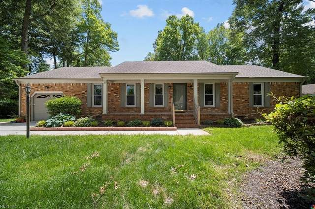 709 Mowbry Ct, Chesapeake, VA 23322 (#10377351) :: Tom Milan Team
