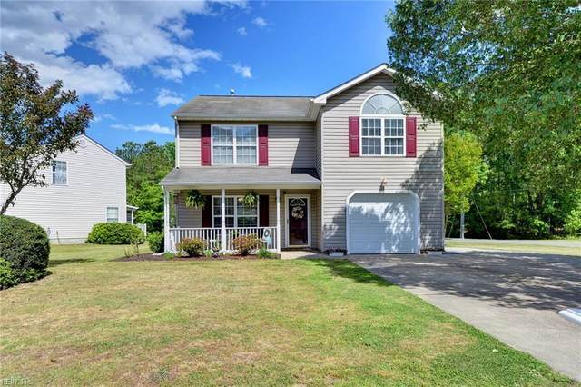 100 Nancy Ct, York County, VA 23690 (#10377360) :: Team L'Hoste Real Estate