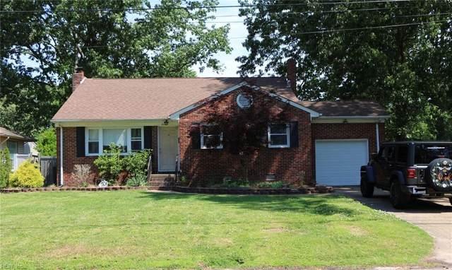 4148 Edinburgh Dr, Virginia Beach, VA 23452 (#10377364) :: Team L'Hoste Real Estate