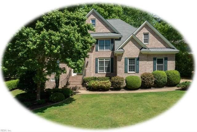 3 The Palisades, Williamsburg, VA 23185 (#10377365) :: Rocket Real Estate