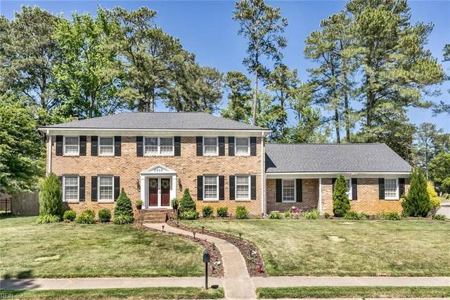 2908 Princess Anne Cres, Chesapeake, VA 23321 (#10377369) :: The Kris Weaver Real Estate Team