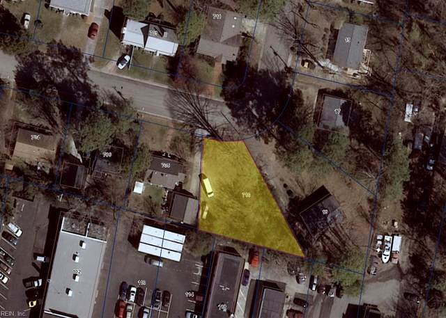 710 Tanyard St, Williamsburg, VA 23185 (#10377370) :: RE/MAX Central Realty