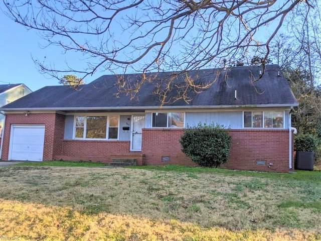 1615 Kingsway Rd, Norfolk, VA 23518 (#10377375) :: RE/MAX Central Realty