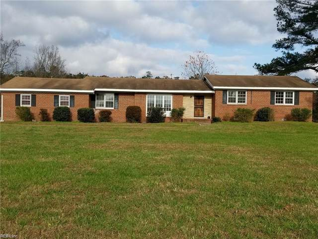8169 Windsor Blvd, Isle of Wight County, VA 23898 (#10377379) :: RE/MAX Central Realty