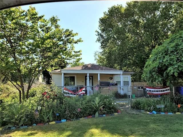 8215 Mccloy Rd, Norfolk, VA 23505 (#10377392) :: The Kris Weaver Real Estate Team