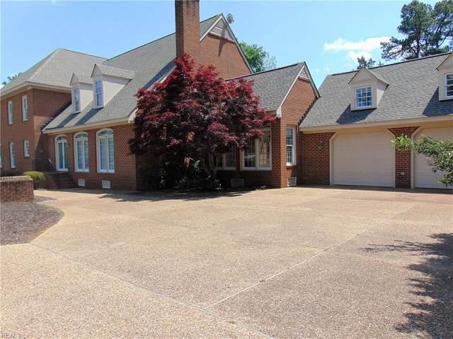 710 Richmond Rd, Williamsburg, VA 23185 (#10377397) :: RE/MAX Central Realty