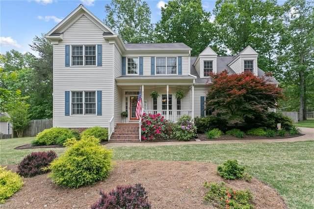 4808 Blue Bill Rn, James City County, VA 23185 (#10377399) :: Berkshire Hathaway HomeServices Towne Realty
