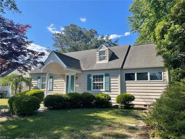 514 Burleigh Ave, Norfolk, VA 23505 (#10377400) :: The Kris Weaver Real Estate Team