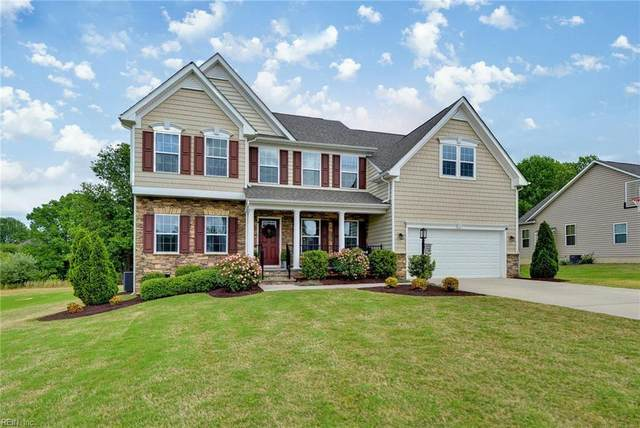 8044 Fairmont Dr, James City County, VA 23188 (#10377403) :: RE/MAX Central Realty