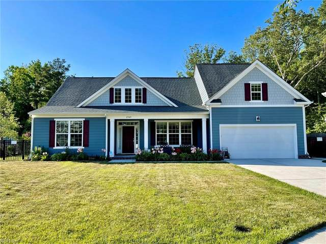 2309 Talvera Pl, Virginia Beach, VA 23456 (#10377418) :: Rocket Real Estate