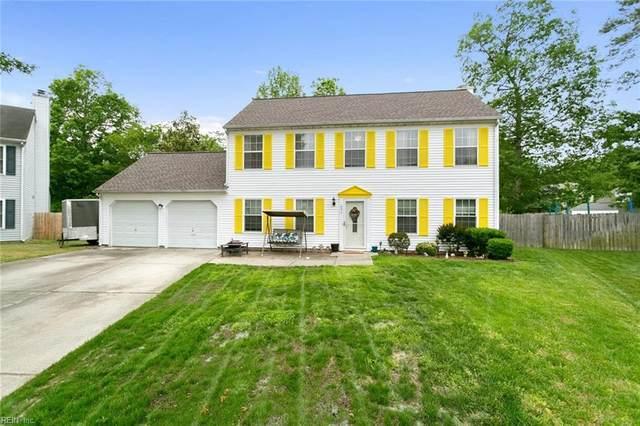 690 Emerald Ct, Newport News, VA 23608 (#10377425) :: RE/MAX Central Realty