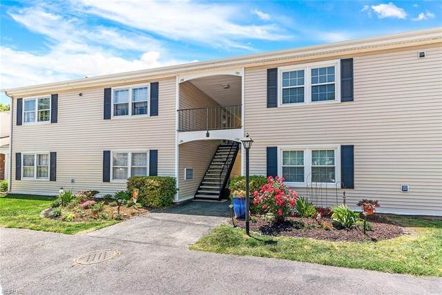 137 Towne Square Dr, Newport News, VA 23607 (#10377426) :: The Kris Weaver Real Estate Team