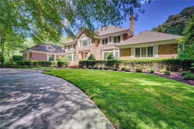 420 Mill Stone Rd, Chesapeake, VA 23322 (#10377427) :: Atkinson Realty