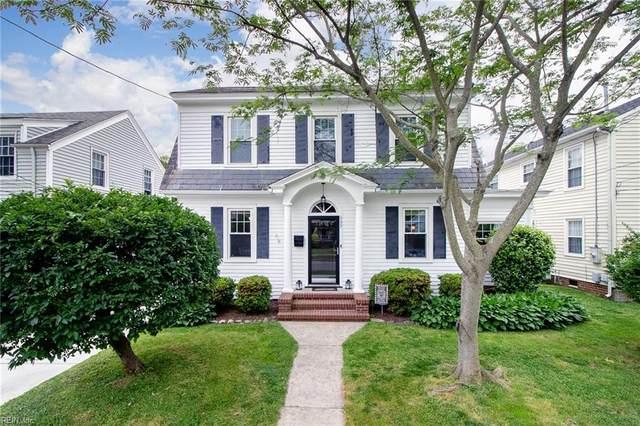 157 W Randall Ave, Norfolk, VA 23503 (#10377432) :: The Kris Weaver Real Estate Team