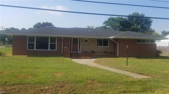 4332 Airline Blvd, Chesapeake, VA 23321 (#10377438) :: Berkshire Hathaway HomeServices Towne Realty