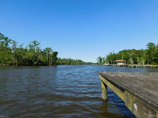 27 SE View Ln, Perquimans County, NC 27944 (#10377445) :: Seaside Realty