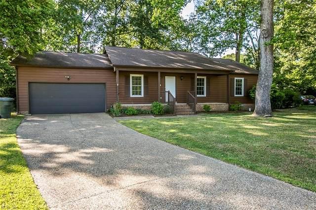 9 Deans Cir, Newport News, VA 23606 (#10377447) :: The Kris Weaver Real Estate Team
