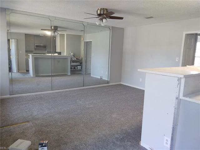 14 Inlandview Dr A, Hampton, VA 23669 (#10377454) :: The Kris Weaver Real Estate Team