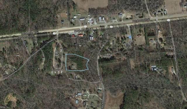 15331 Rockahock Rd, New Kent County, VA 23089 (#10377461) :: Kristie Weaver, REALTOR