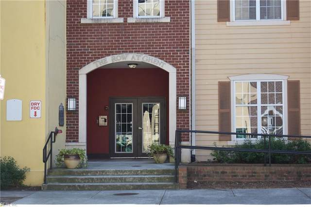 1400 Granby St #421, Norfolk, VA 23510 (#10377473) :: Seaside Realty