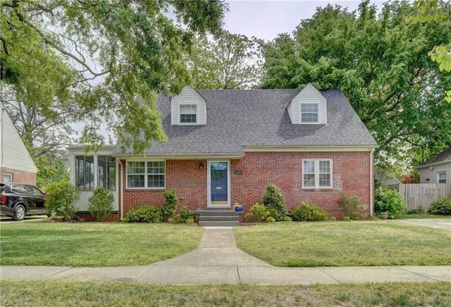 1031 Manchester Ave, Norfolk, VA 23508 (#10377474) :: Atkinson Realty