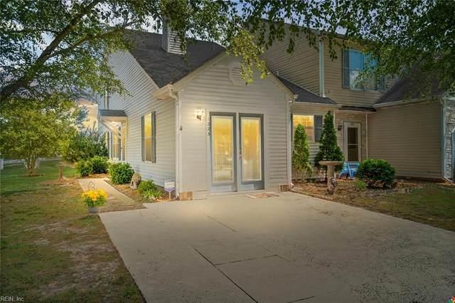 1223 Alder Ct, Chesapeake, VA 23320 (#10377476) :: Atkinson Realty