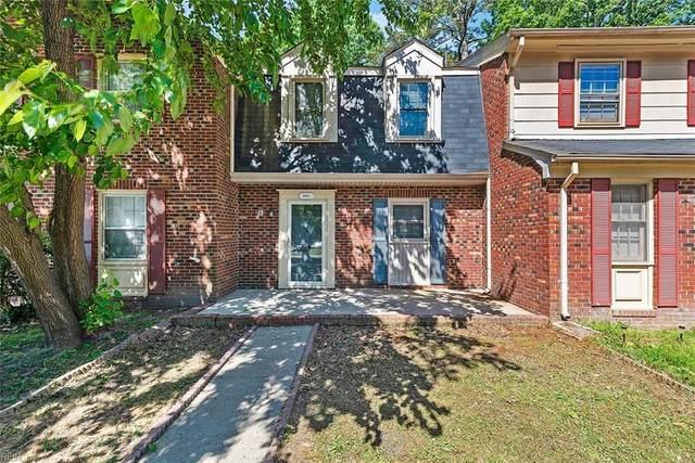 396 Circuit Ln B, Newport News, VA 23608 (#10377478) :: The Kris Weaver Real Estate Team