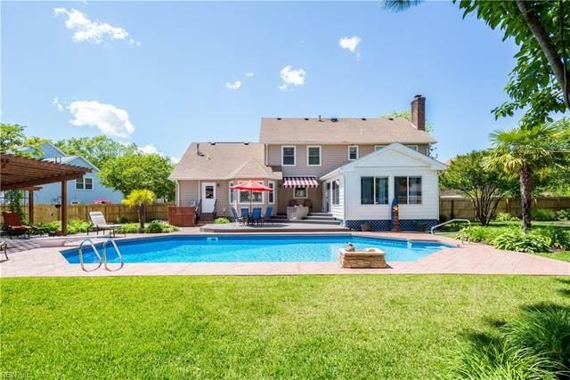 2221 Sleeper Ct, Virginia Beach, VA 23456 (#10377482) :: The Kris Weaver Real Estate Team