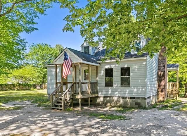 4745 Court Dr, Gloucester County, VA 23061 (#10377484) :: The Kris Weaver Real Estate Team