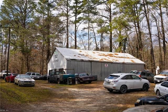 15318 Rockahock Rd, New Kent County, VA 23089 (#10377486) :: Kristie Weaver, REALTOR