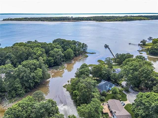 25 Meade Dr, Newport News, VA 23602 (#10377498) :: The Kris Weaver Real Estate Team