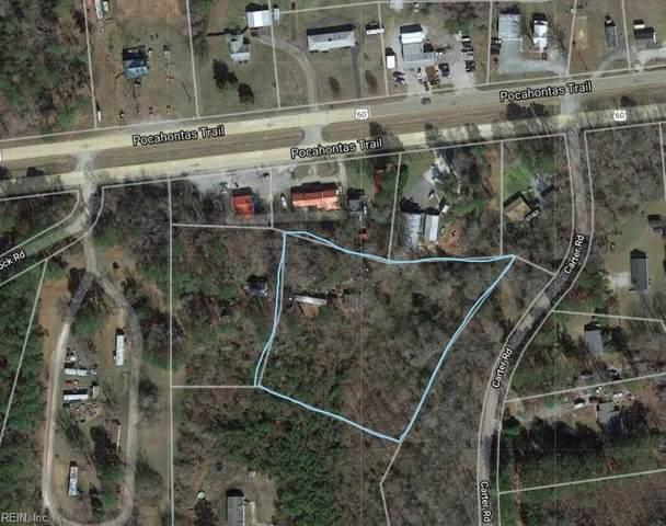 15409 Pocahontas Trl, New Kent County, VA 23089 (#10377521) :: Kristie Weaver, REALTOR