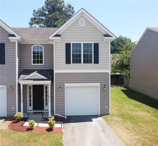 14 Grouper Loop, Hampton, VA 23666 (#10377522) :: The Kris Weaver Real Estate Team