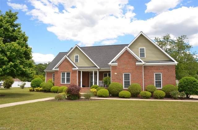 125 Kings Ln, Franklin, VA 23851 (#10377531) :: Berkshire Hathaway HomeServices Towne Realty