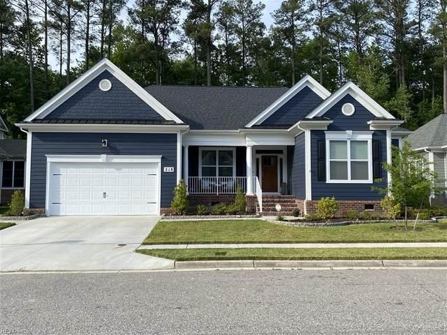 218 Habitat Xing, Chesapeake, VA 23320 (#10377538) :: The Kris Weaver Real Estate Team