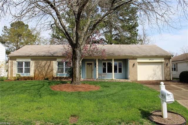 4924 Whitewood Ln, Virginia Beach, VA 23464 (#10377545) :: The Kris Weaver Real Estate Team