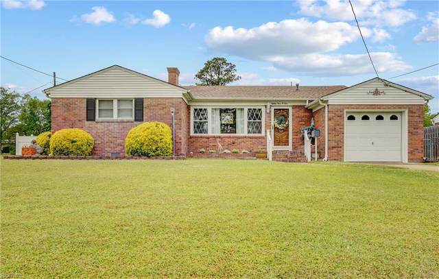 8401 Mona Ave, Norfolk, VA 23518 (#10377551) :: RE/MAX Central Realty
