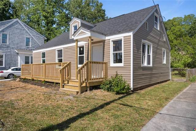 3420 Sewells Point Rd, Norfolk, VA 23513 (#10377560) :: Atlantic Sotheby's International Realty